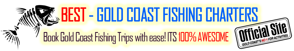 Best Gold Coast Fishing Charters
