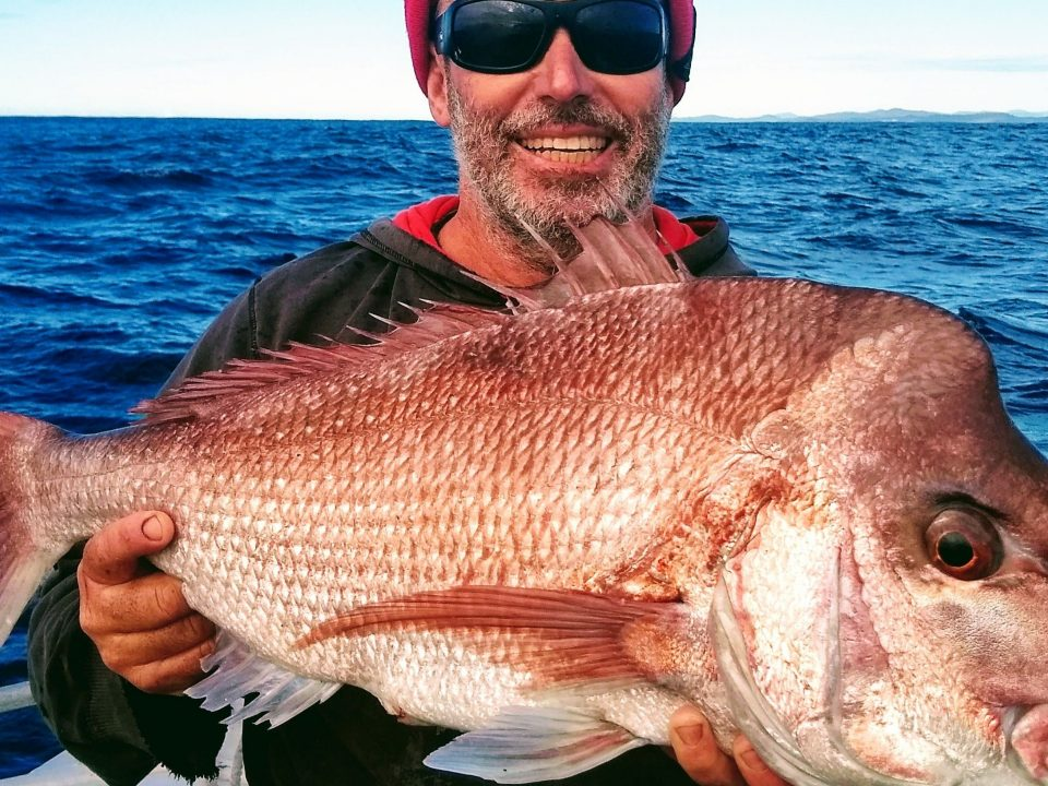 Gold Coast Snapper Fishing Charters