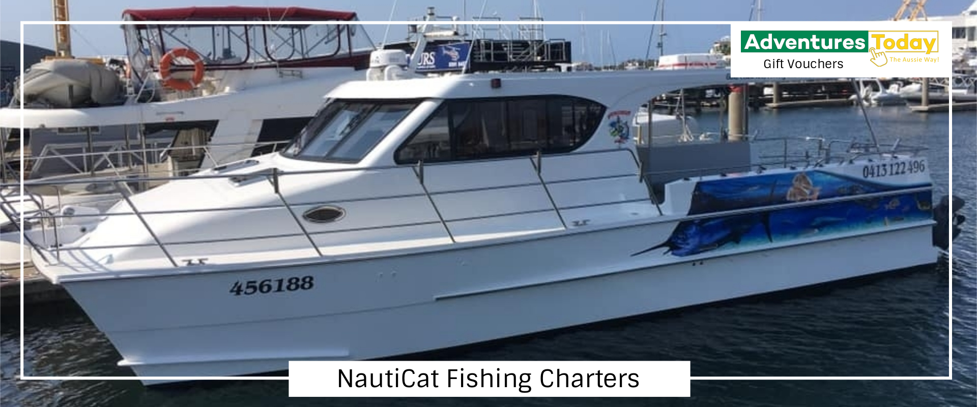Fishing Charters Gold Coast