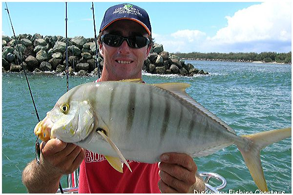 Gold Coast Broadwater Fishing Charters